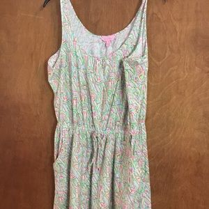 Lilly Pulitzer Lighthouse Dress
